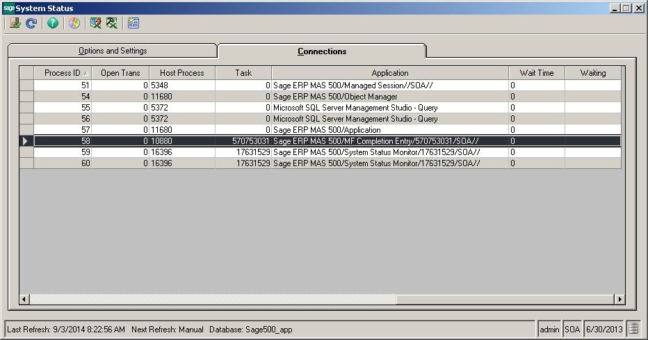 how to find blocks blocking from the 500 application sage 500 rh sagecity na sage com Sage Twist Pics sage line 500 installation guide