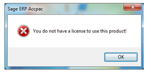 """Permission Denied: Troubleshooting the """"You do not have a license to"""