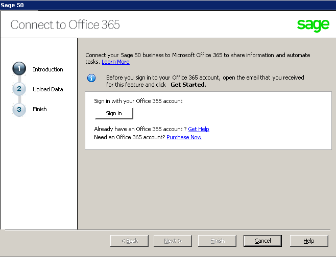 microsoft office enter username and password