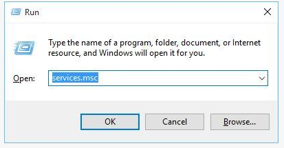 how to set automatic updates to manual windows ten