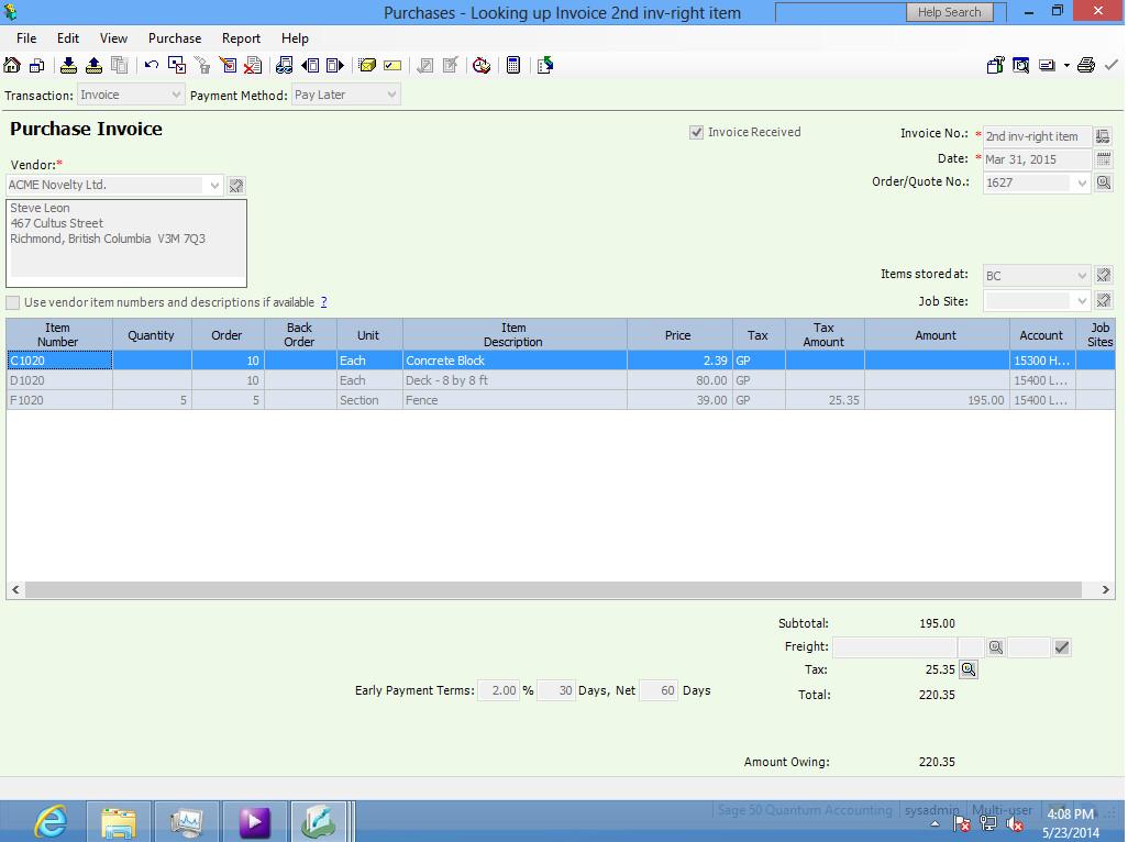 accounts payable to short pay an invoice or not autos weblog