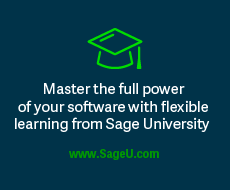 Sage University link