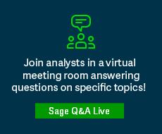 Sage Live Q&A link