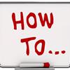 Restore Business Insights Explorer panels