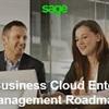 Sage Business Cloud Enterprise Management Roadmap - 2018 Q1