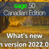 Sage 50 CA: What's new in version 2022.0? 5 things to know