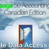 Sage Drive (now called Remote Data Access) 2020.2 release: Getting Started Q&A