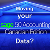 Best practice tips for moving Sage 50 CA data in 4 steps