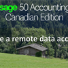 How to replace or re-share a Sage 50 CA company file for Remote Data Access?