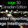 How to set up and use Sage Intelligence Reporting in Sage 50 CA?