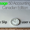 Setting up a Time Slip Entry user login for Sage 50 CA