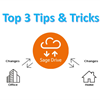 Sage Drive 101:  Top 3 tips & tricks for Success!