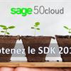 Accédez au SDK de Sage 50 2019 pour les intégrations tierces