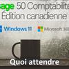 Windows 11 et Windows 365, cela fonctionnera-t-il pour Sage 50 CA ?