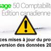 Important : Retard sur la sortie de la mise à jour de Sage 50 Comptabilité