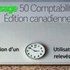Configuration d'un Utilisateur- Saisie relevés de temps pour Sage 50 CA