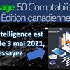L'intégration de Sage Intelligence pour Sage 50 CA sera bientôt retiré