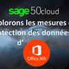 Partie 2: Office 365 et ses mesures de protection des données