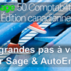 Quelle est la prochaine étape pour l'intégration de Sage 50 CA et AutoEntry?