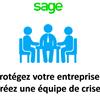 Protégez votre entreprise: créez une équipe de crise