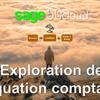 L'équation comptable: nous examinons la balance de vérification
