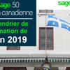 Formation Sage 50 - juin 2019