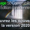 Quoi de neuf dans Sage 50 CA - Édition canadienne - Version 2020.0 ?