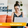 2 plus hours of dedicated networking time with your peers - Sage Sessions Online