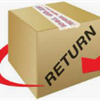 I created a customer return but I cannot ship the product again! Why?
