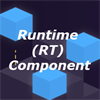 Learning to update the Runtime Component (RT)