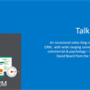 Talking CRM:  Video Blog for November 2020