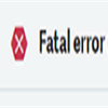 """User sessions unexpectedly timeout or give """"Fatal Error"""""""