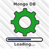 Illustrated guide to setting up a TEST server to use a MongoDB cluster