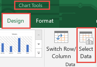How to stop your Excel charts from disappearing - Excel Tips