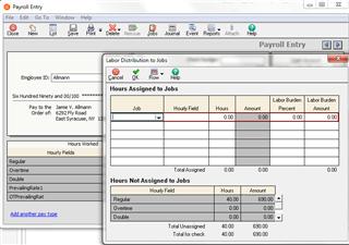Importing Payroll Data - Sage 50 US Payroll & Tax - Sage 50
