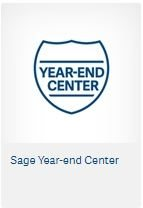 Sage City Year-end center