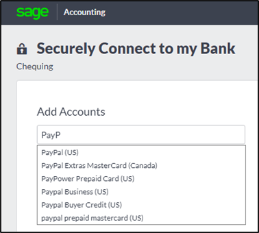 Sage 50cloud Q&A: Invoice Payments, PayPal, and Bank Feeds - Sage 50