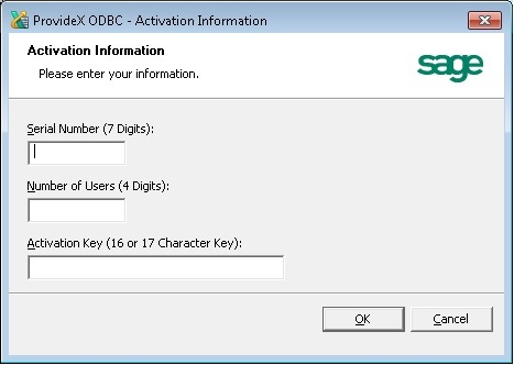 PROVIDEX ODBC DRIVER DOWNLOAD
